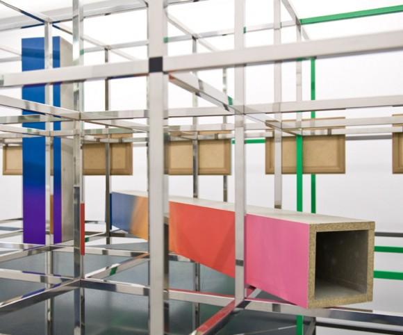 David Mutiloa A Good Display Garcia Galeria